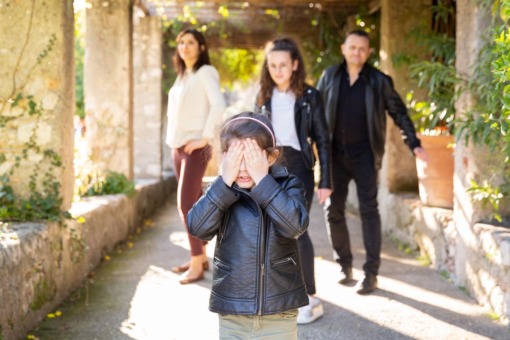 photo de famille séance photo de groupe